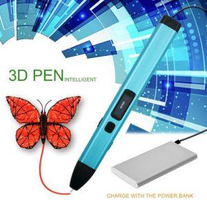Pentastic 3D Pen VM01