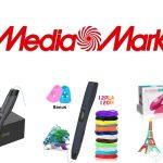 Mejores lápices 3D de Media Markt