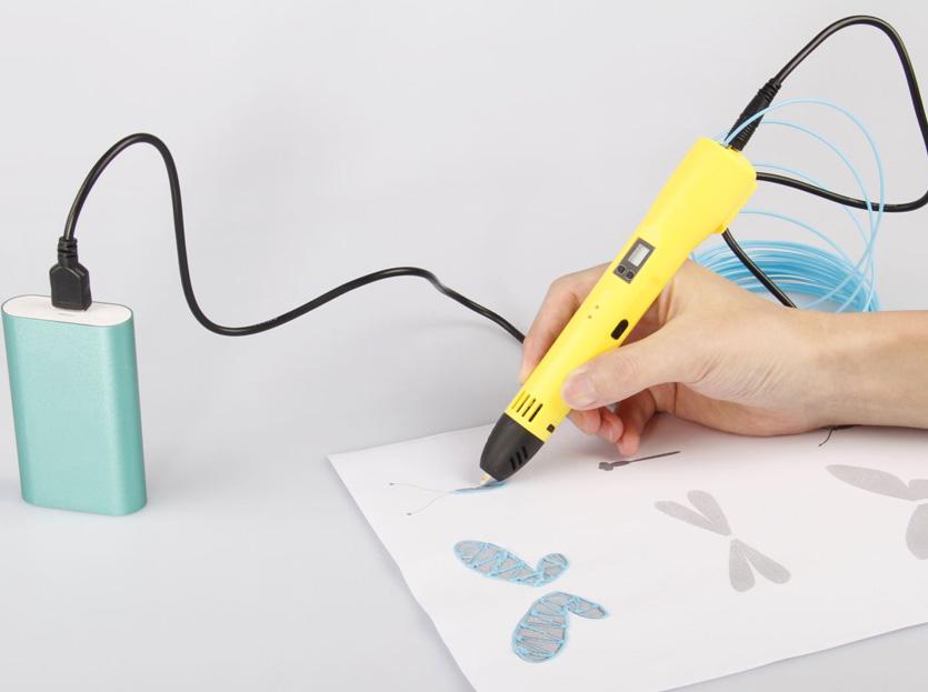 lapiz-3D-con-cable