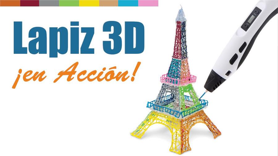 lapiz-3D